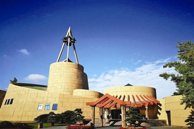 广汉三星堆建馆20周年 北纬30度上的青铜王国
