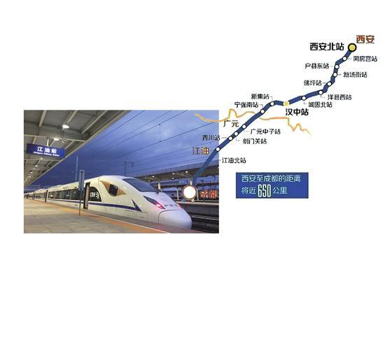 图片由成都铁路局提供