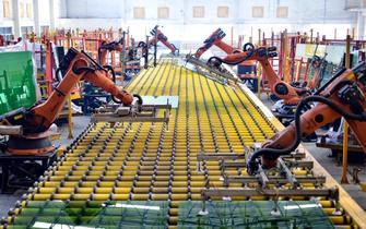 制造业成都智能经济的突破口