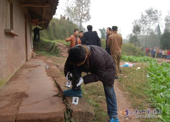 四川省犍为县产生一起伤人事件。警方:犯法嫌疑人已被逮捕|四川前卫报