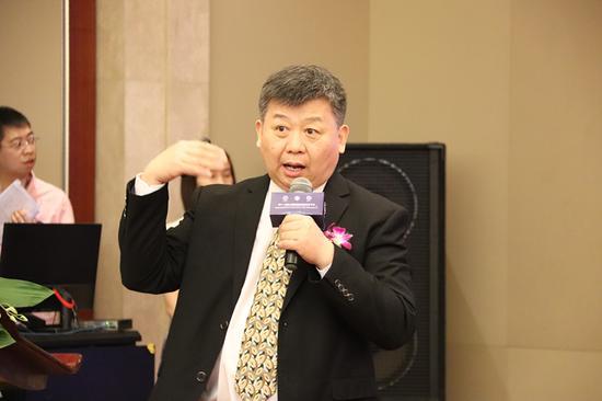 医美整形界奥斯卡盛会 第十一届亚太国际整形美容学术年会在成都召开