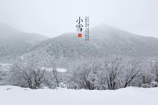 今迎小雪成都未来两天最低气温仅5℃