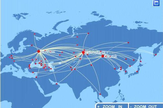 首条成都直飞特拉维夫 芝加哥航线或明年6月相继开通