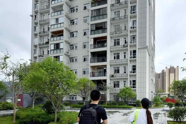 邛崃年内开建90套人才公寓 优秀人才可拎包入住