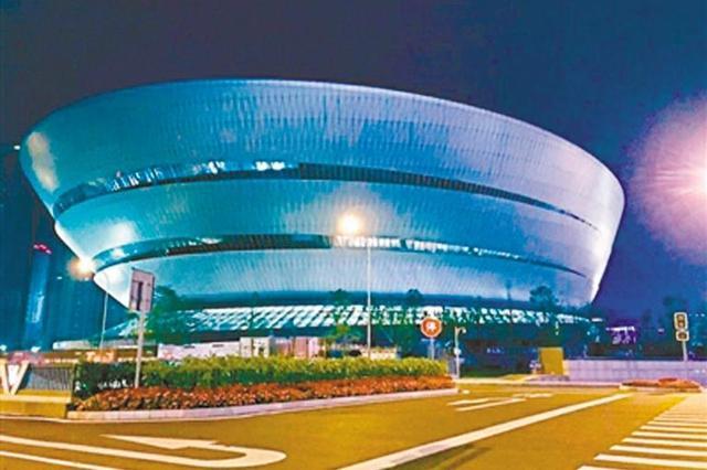 成都城市音乐产业发展综合指标居副省级城市组第二