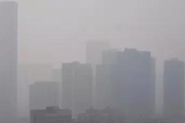 3月13日起 四川开始出现区域性污染过程