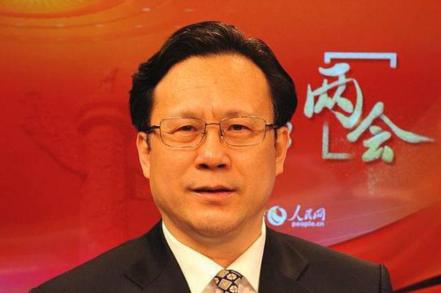 全国人大代表、雅安市长邹瑾:踏着绿色音符 打造西蜀安逸之都