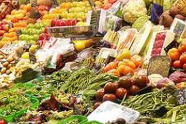 今年 四川力争农产品产地初加工率达53%