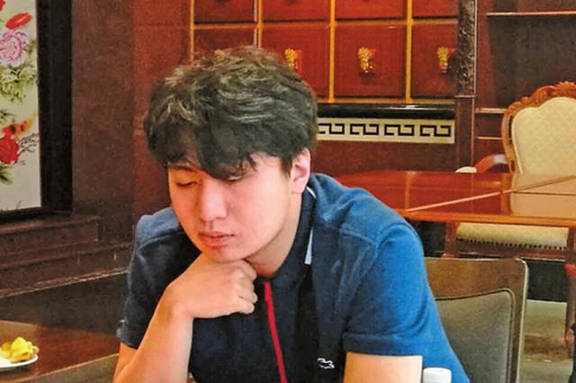 四川围棋首位世界冠军 党毅飞的逆袭之路