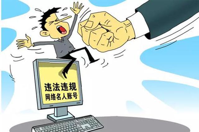 四川红盾春雷行动百日查案27060件 提请关闭网站318个