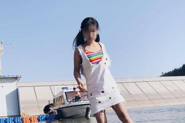 快手女主播为博出位 擅自拖移水库巡逻艇拍照拍视频