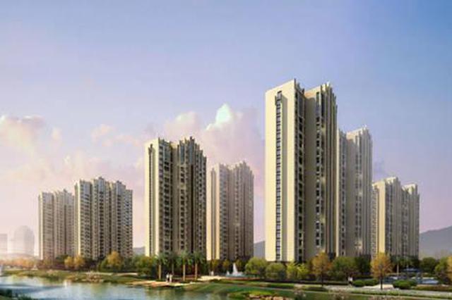 成都年内新推出2万多套公租房 累计开工保障房16.5万套