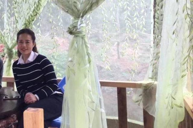 网传眉山夜跑失踪女子找到尸体 警方辟谣