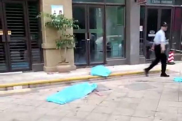 网传绵阳大妈因阿根廷输球跳楼身亡 警方辟谣