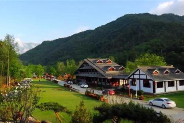 2017年度第二批四川省旅游扶贫示范村名单出炉 5个村都是雅安