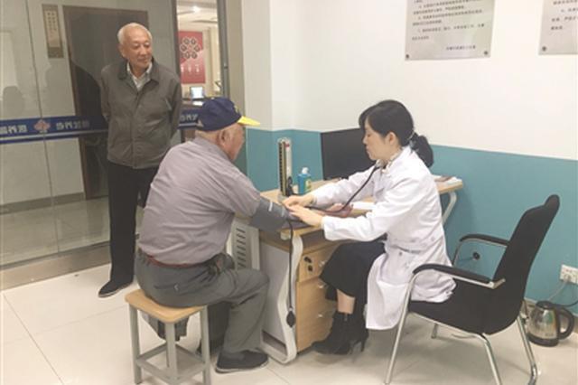2017年四川省71万卫生人员提供4亿人次诊疗服务