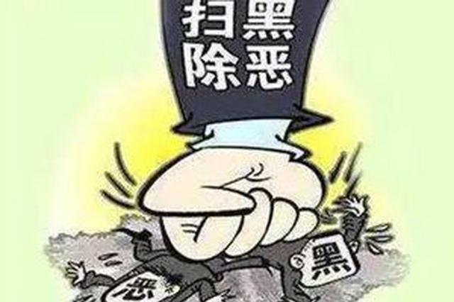 内江一涉恶人员强迫客户贷款获刑
