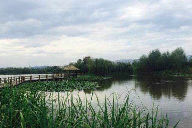 邛海国家湿地公园门票价格9月30日起下调5元