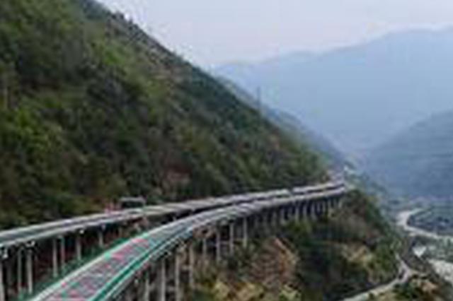 凉山州两条高速公路获批 看看是到哪儿的