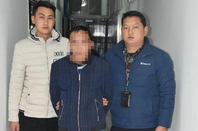 连续作案15起 四川男子因入室盗窃、抢劫被逮捕