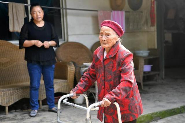 成都共有1008位百岁以上老人 最长寿者已118岁高龄