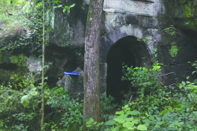 巴中恩阳天然山洞牛角洞能够开发?官方回复