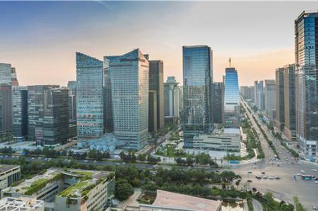 四川大企业大集团百强发布 榜单里看产业发展新信号