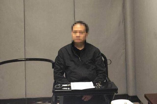 虚开发票5000余万元 四川一公司负责人被刑拘