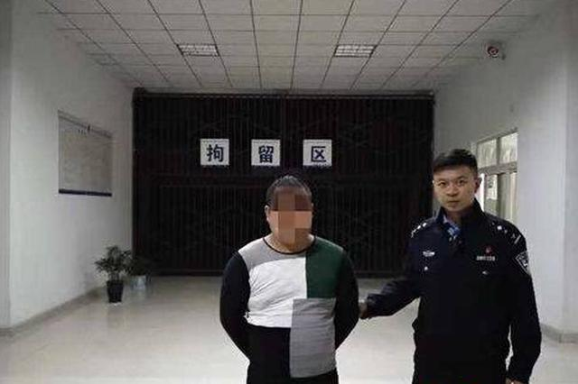 錄視頻發朋友圈辱罵交警 綿陽男子被拘5日