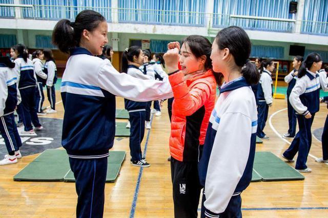德阳出台义务阶段教师县管校用政策 促进乡村教育发展