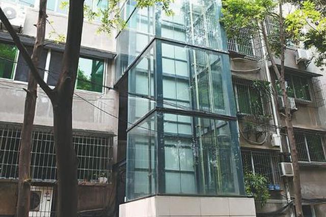 南充466部电梯获政策补助 每部电梯补助15万元