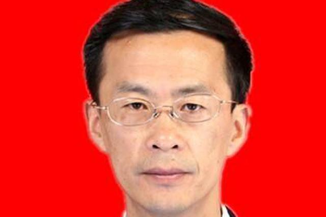 谭可拟任阿坝职业学院党委书记