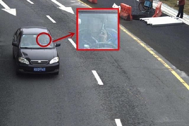 司机朋友注意:12月1日起,沿滩新增17个交通监控点