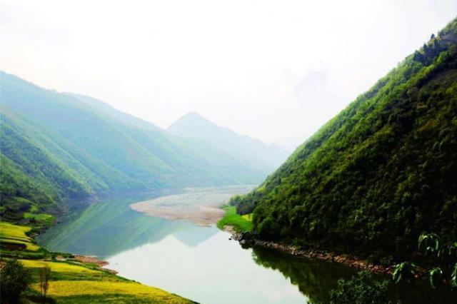 明年底前 四川新增580万亩高标准农田