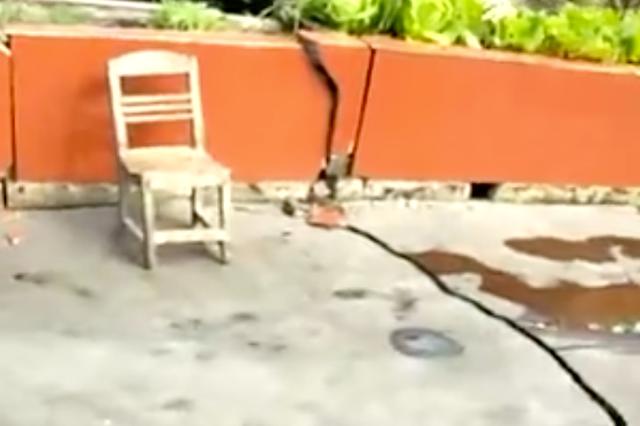 四川兴文5.7级地震已造成8人轻伤