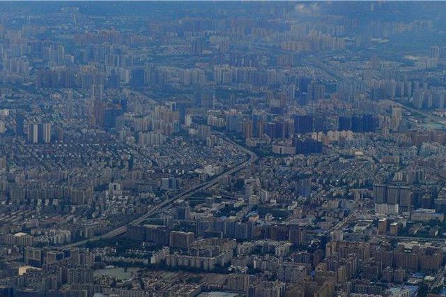 四川出现空气污染过程 预计19日空气质量改善