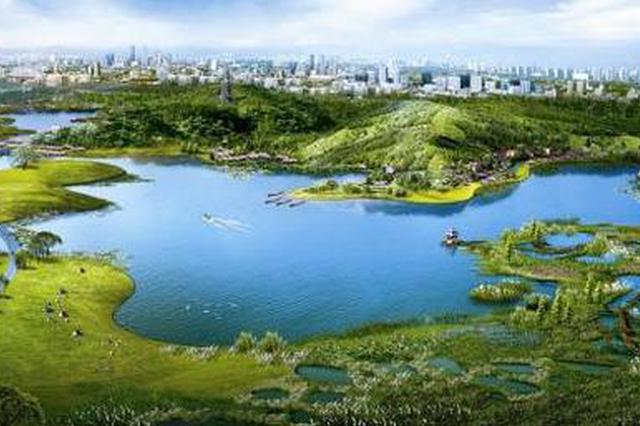 2020年成都将建成 生态保护红线监管平台