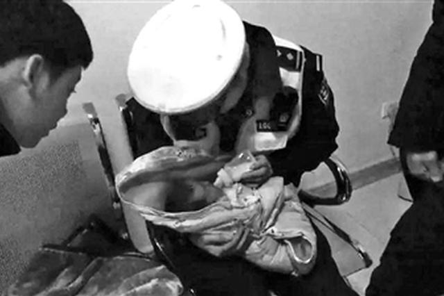 一个旧奶瓶引出跨省贩卖女婴案 7人团伙被湖北警方抓获