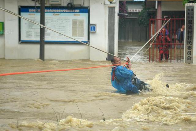 2018年四川哪些地方最热 哪些地方降雨最多