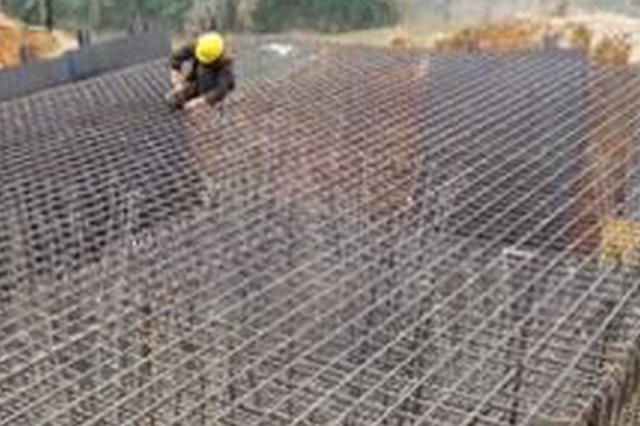 双流机场一在建项目发生钢筋倾倒事故 已致1人死亡