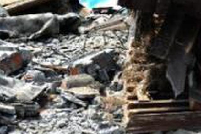 双流一在建工地发生坍塌 事故发生时多人正施工有人仍被压