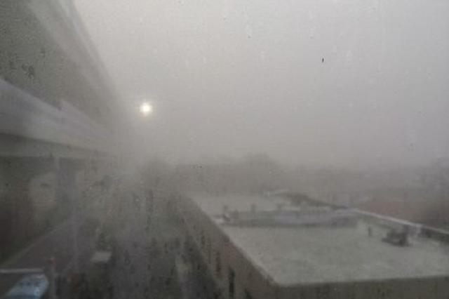 湖北湖南四川盆地等地将有大雾 青藏高原有明显降雪
