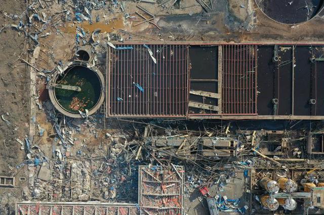 江苏响水爆炸事故又有17人被采取刑事强制措施