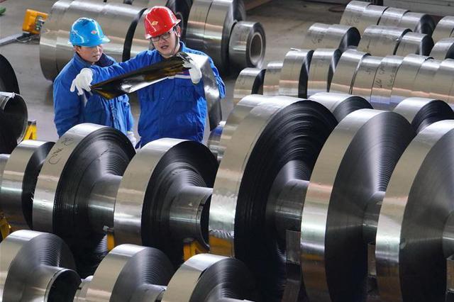一季度 四川工业和技改投资均跑出两位数增速