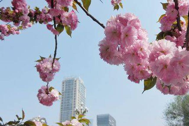 4、5月气温偏高6月更热 成都启动夏季臭氧污染防控行动