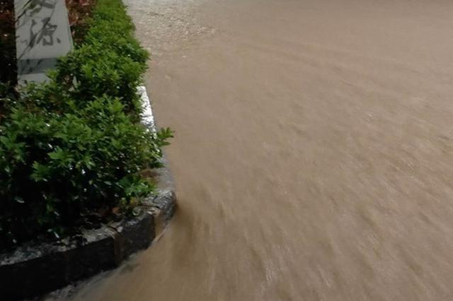 6月四川将有4次明显降雨过程 渠江、大渡河和雅砻江或将出现洪水