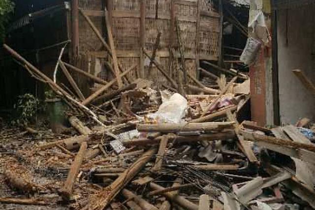 宜宾查明地质灾害隐患点1254处 转移陆续进行