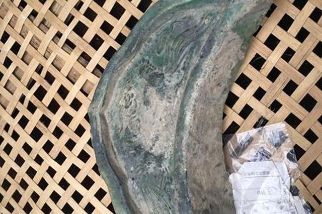 成都市中心发现五代时期高等级建筑 或为官署遗迹