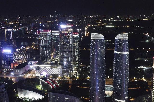 蓉平:大城崛起是成都使命的詮釋與堅守