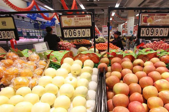 1—7月 遂宁市居民消费价格同比上涨1.7%